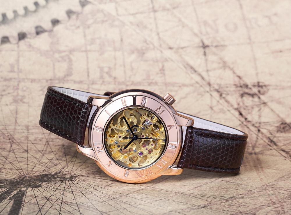 Механические часы Celebrity 1004.2.1.01