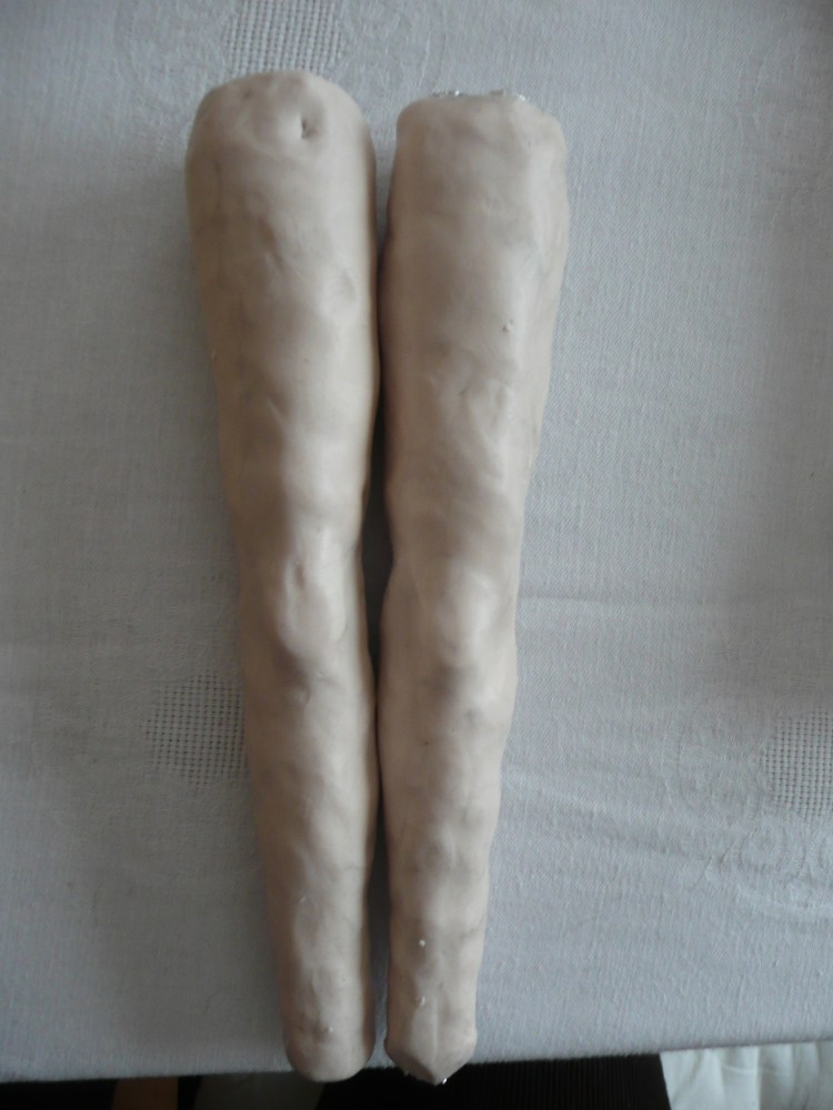 Ball Jointed Doll Blueprint Making my Own Ball Jointed Doll The Basic Body 2 3