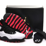 2015 Air Jordan 10 GS Double Nickel