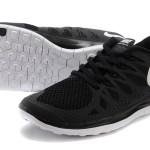 Nike Women's Free 5.0 Running Sneaker