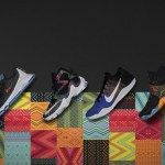 "Nike BHM ""Black History Month"" Shoe Collection"