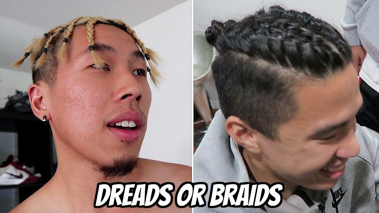 CAN ASIANS ROCK DREADSBRAIDS - CAN ASIANS ROCK DREADS/BRAIDS?!