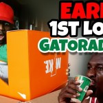 EARLY HEAT JORDAN 6 GREEN GATORADE UNBOXING 1ST LOOK