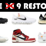 LEVIS x AIR JORDAN 4, OFF WHITE THE 10 RESTOCK, ADIDAS YEEZY & MORE!!