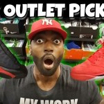 The Biggest Nike Outlet Store I Ever Been to STEALS & DEALS