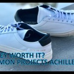 Are they worth it?  – Common Projects Achilles Low Retro