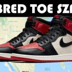BRED TOE SZN, LIMITED AIR JORDAN 32 NRG, ADIDAS NMD IS DEAD & MORE!!