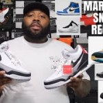 MARCH 2018 JORDAN RELEASE AND AIR MAX MONTH! OFFWHITE, TINKER, TAXI 12, ETC….