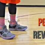 Nike PG 2 Performance Review!