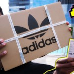 UNBOXING SOME EARLY SNEAKER HEAT STRAIGHT FROM ADIDAS! BOOST ON BOOST!