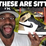 WTF The Gold Toes Are Sitting to? I FINALLY GOT MY PAIR!!!