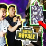 1 KILL = 1 GUCCI ITEM AT GUCCI STORE (Fortnite Battle Royale Gameplay Challenge)