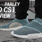 ADIDAS PARLEY NMD CITY SOCK CS1 REVIEW