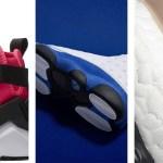Air Jordan 13 Friends and Family Retro, Pharrell x Adidas Originals, UltraBoost and More Sneakers