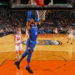 Best 20 Dunks From Week 20 of the NBA Season (Giannis, Russell Westbrook, Larry Nance Jr. and More!)