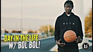 Bol is Life Bol Bol Talkin About the Sneaker Game Migos More In Association w SLAM - Bol is Life! Bol Bol Talkin About the Sneaker Game, Migos & More! In Association w/ SLAM
