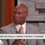Byron Scott on Thunder: You would think they'd have it more together | The Jump | ESPN