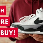 DON'T BUY THE AIR JORDAN 3 TINKER WITHOUT WATCHING THIS!