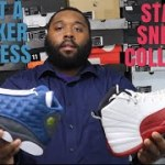 HOW TO START A SNEAKER BUSINESS? WHAT DO I DO FOR A LIVING? HOW I STARTED COLLECTING SNEAKERS?