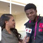 Lamar Jackson at NFL Combine: 'I'm here to be a quarterback' | ESPN
