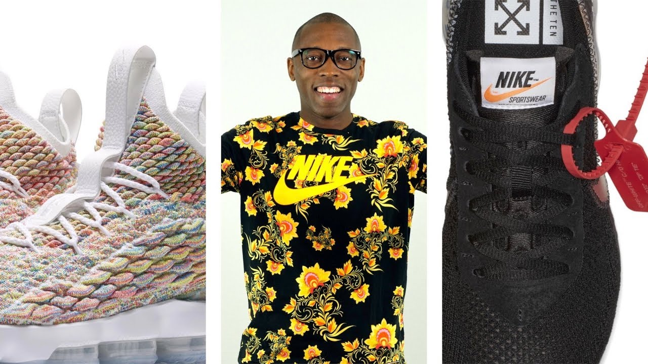 LeBron XV Fruity Pebbles JORDAN 11 Low Sneakers Big Sean and more SNEAKERS  on HEAT CHECK