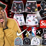 MY THOUGHTS ON SUPREME x NBA x NIKE! DROP WEEK 3 RANT! (Cop Or Drop)