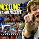 Mac McClung OFFICIAL Senior Year Mixtape!! The Most EXCITING Player In AMERICA!
