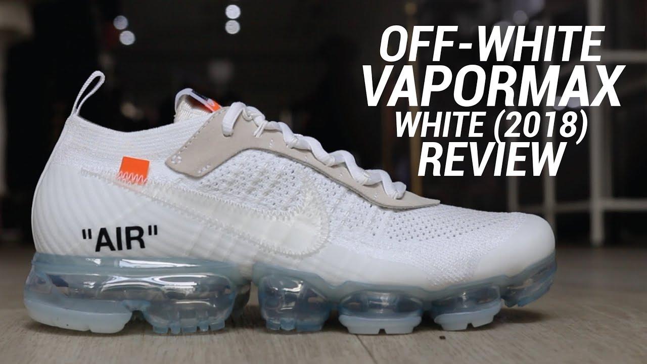 Brad Hall Puts the Nike VaporMax Through a Comfort Test 426e98ef8