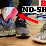 The Best NO-SHOW SOCKS For Men? (No More $1000 Sneakers w/ $2 Socks!)