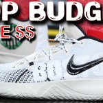 Top 10 Budget Basketball Shoes 2018!! So Far