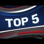 Top 5 Plays of the Night: March 10, 2018