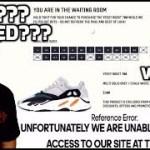 WTF IS ADIDAS DOING?? FIX YA DAMN WEBSITE
