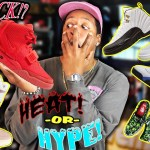 YEEZY 2 RED OCTOBER RESTOCK!? DRAKE TO ADIDAS!? TAXI JORDAN 12, OFF-WHITE AJ1 & MORE! HEAT OR HYPE