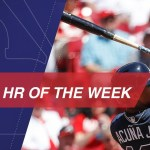 4/28/18: Top 10 Home runs of the Week