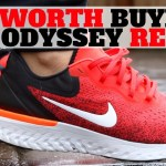 After Wearing: NEW $120 Nike ODYSSEY REACT Worth Buying?