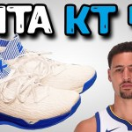 Anta KT 4 (Klay Thompson) Leak??