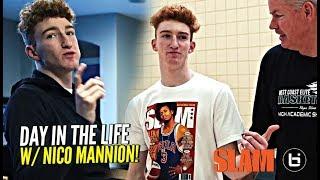 Nico Mannion Day In The Life Kickin It w Arizonas Player of The Year - Nico Mannion: Day In The Life! Kickin' It w/ Arizona's Player of The Year!!