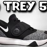 Nike KD Trey 5 VI Leak?!