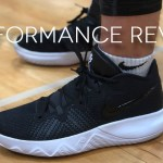 Nike Kyrie Flytrap Performance Review