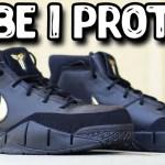 "Nike Zoom Kobe 1 Protro ""Mamba Day"" First Impressions!"