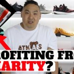 Profiting From A CHARITY Sneaker Or No? (Air Jordan 3 Katrina)