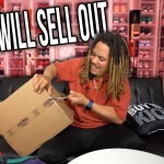 THESE WILL SELL OUT TOMORROW !!! EARLY SNEAKER PICKUP UNBOXING