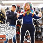 Tekashi 69 Goes Sneaker Shopping With Complex at Walmart (COMPLEX PARODY)