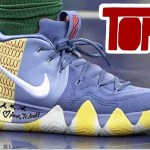 Top 10 Player Exclusive Nike Basketball Shoes of 2018