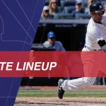 Trout, Betts, Andujar highlight Week 3 Ultimate Lineup
