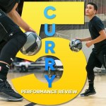 WORST CURRY EVER? | Under Armour Curry 5 – Performance Review