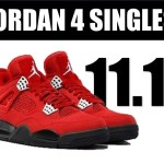 AIR JORDAN 4 SINGLES DAY, TINKER JORDAN COLLECTION,  OFF WHITE UPDATE & MORE!!