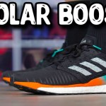 Adidas SolarBoost First Impressions!