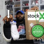 "BIGGEST ""W"" ON STOCKX ! THEY SENT ME SOMEONE ELSES SHOES!? PLUS COPPING 50% OFF JORDANS"