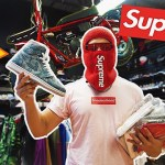 Buying My First Supreme Hypebeast Outfit!